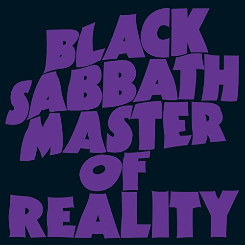 Master of Reality (2009 Remast...