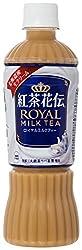 コカ・コーラ 紅茶花伝 ロイヤルミルクティー  470mlPET×24本