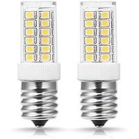 ロハス LED電球 E17口金 40W形相当 調光器対応 ハロゲンランプ代替 全方向タイプ 密閉形器具対応