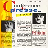 Conference De Presse Vol 1 and [Import, From US] / Michel Petrucciani & Louiss (CD - 1995)