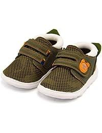 [イフミー] IFME 女の子 男の子 キッズ ベビー 子供靴 運動靴 通学靴 ベビーシューズ スニーカー イフミーライト ストラップ 軽量 履きやすい カジュアル デイリー スクール 22-7700