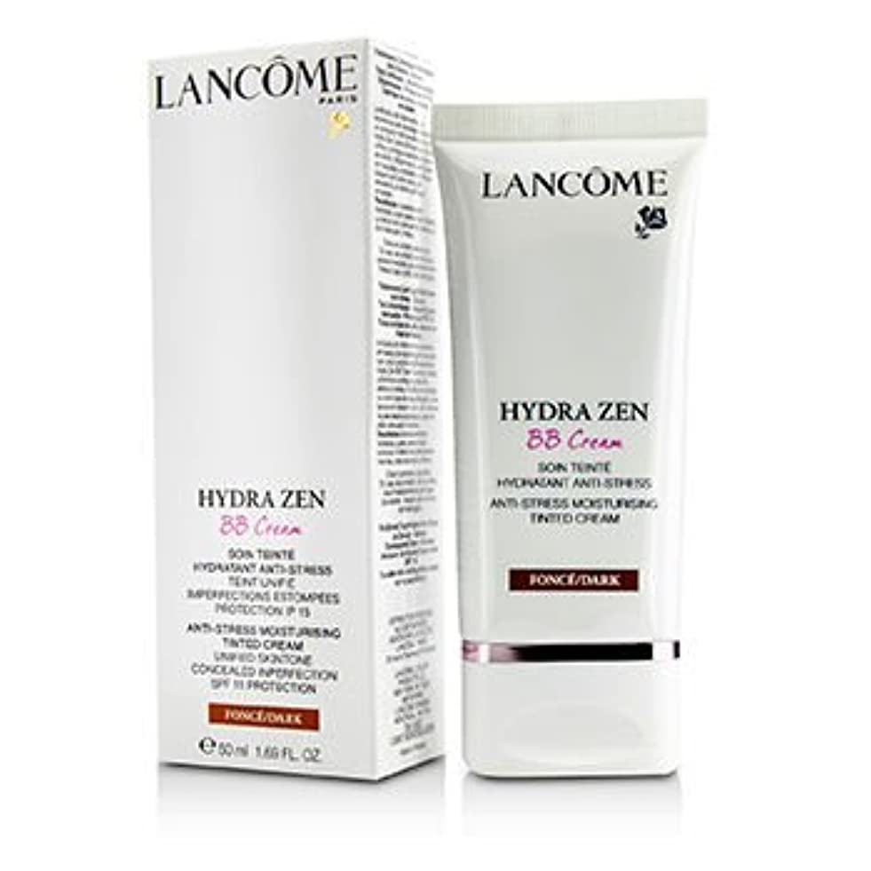 [Lancome] Lancome Hydra Zen (BB Cream) Anti-Stress Moisturising Tinted Cream SPF 15 - # Dark 50ml/1.69oz