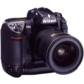Nikon デジタル一眼レフカメラ D2H ボディ ブラック