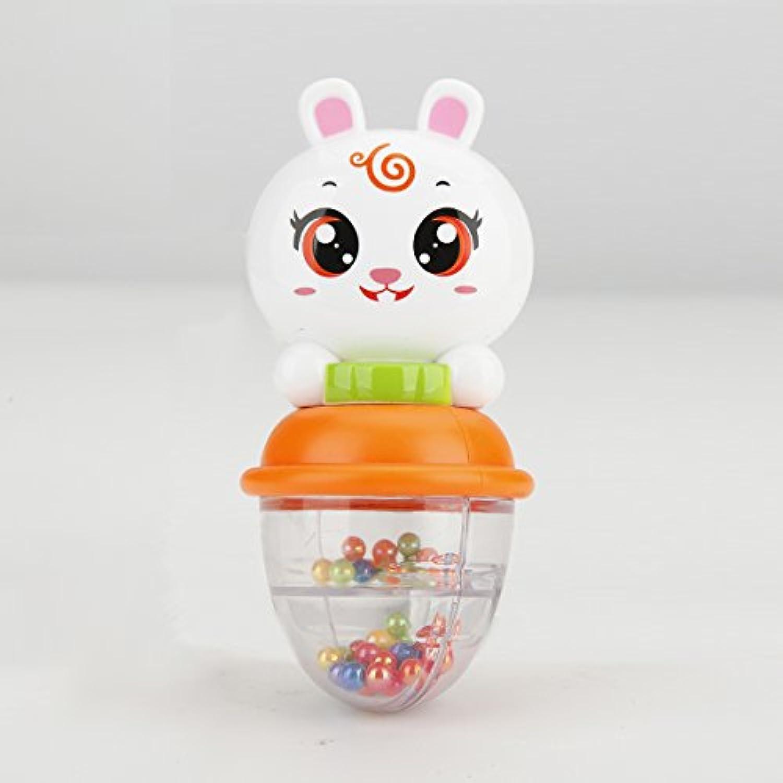 Nuo Peng Zodiac Rattles ( Rabbit )