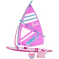 Barbie Let's Go Windsurf! Accessory Pack