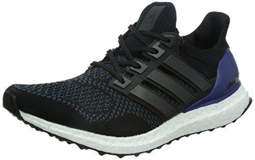 [アディダス] adidas ultra boost m B27171 B27171 (コアブラック/コアブラック/ゴールドメット/27.0)