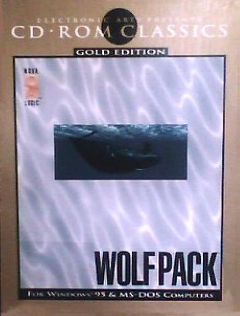 談話西部すばらしいですWOLF PACK - GOLD (PC) (輸入版)