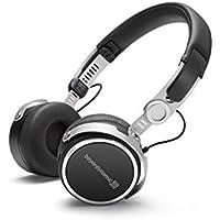 ベイヤー Bluetooth搭載ダイナミック密閉型ヘッドホン(ブラック) beyerdynamic Aventho Wireless JP BK