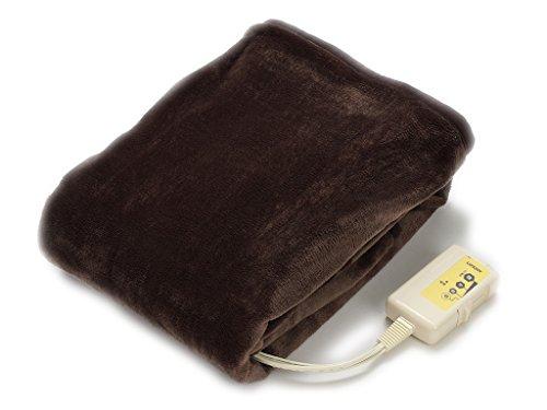 LIFEJOY 洗える 日本製 電気毛布...