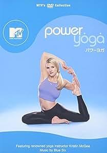MTV パワー・ヨガ [DVD]
