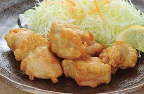 JFDA)若鶏の唐揚(もも肉100%) 1kg