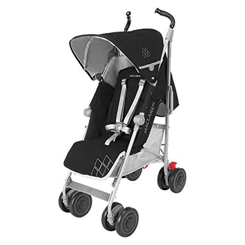 Maclaren Techno XT Stroller, Black by Maclaren [並行輸入品]