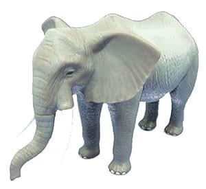 動物ソフト人形シリーズ1 アフリカゾウ