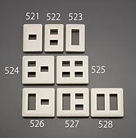 DV05247 EA940CE-523 プレート 【取付枠付/1個/1列】