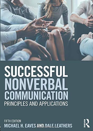 Download Successful Nonverbal Communication 1138682004