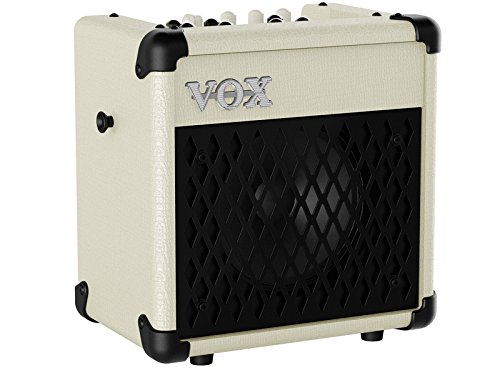 VOX ヴォックス コンパクト・モデリング・ギターアンプ リズム機能内蔵 MINI5 Rhythm IV アイボリー