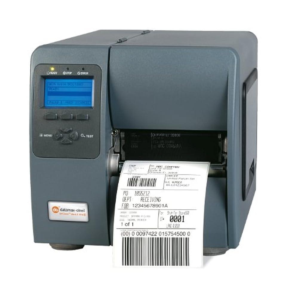 ちらつきまっすぐにするミリメーターdatamax-o-neil m-4206マークII kd2 – 00 – 48000y07