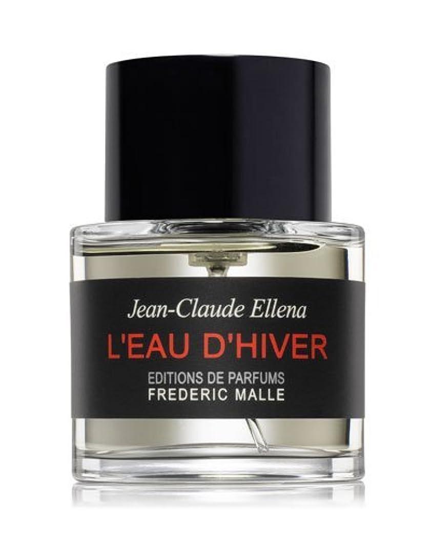 Frederic Malle L'Eau D'Hiver (フレデリック マル ロー ド ハイバー) 1.7 oz (50ml) EDP Spray
