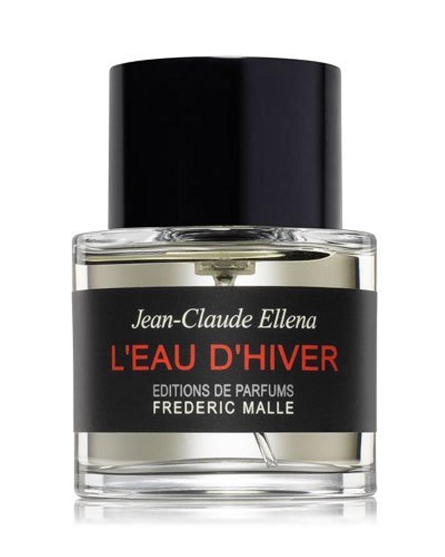参照回転ドールFrederic Malle L'Eau D'Hiver (フレデリック マル ロー ド ハイバー) 1.7 oz (50ml) EDP Spray
