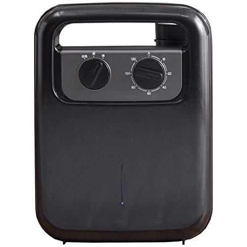 タンスのゲン ふとん乾燥機 くつ乾燥アタッチメント付 マット...