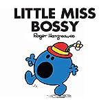 Little Miss Bossy (Mr. Men Little Miss) (English Edition)