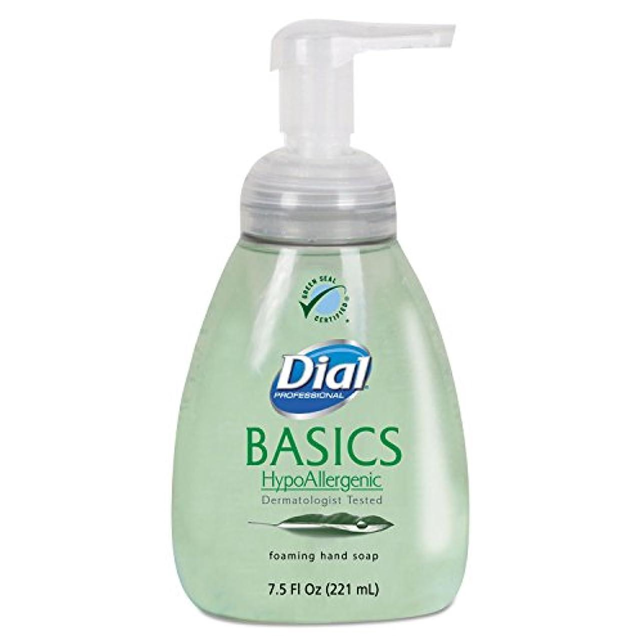 夫まだ本Basics Foaming Hand Soap, 7.5 oz, Honeysuckle (並行輸入品)