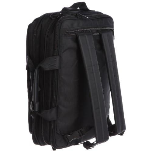 [マックレガー] McGregor 通勤3WAY多機能バッグ 21696 BK (ブラック)