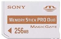 SONY MSX-M256A メモリースティックPro Duo 256MB