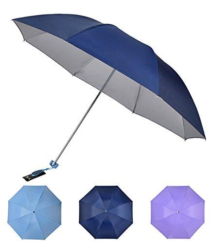 [해외]Paradise 접는 우산 청우 겸용 양산 UV 컷 99 % 내강 바람 발수 가공 336T/Paradise folding umbrella combined with sunny rain Shima Umbrella UV cut 99% strong wind resistance waterproofing 336 T