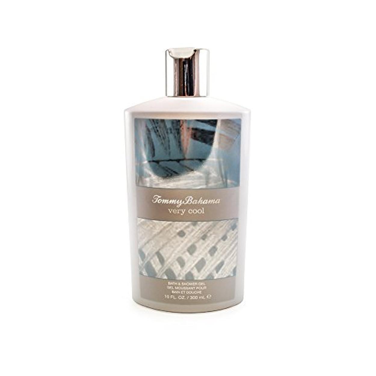 マエストロ実業家精神医学Tommy Bahama Very Cool by Tommy Bahama Shower Gel 10 oz / 300 ml (Women)