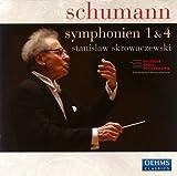 シューマン:交響曲第1番「春」&第4番