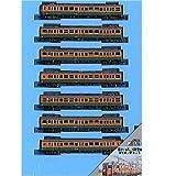 マイクロエース Nゲージ 115系 湘南色 7両セット A4510 鉄道模型 電車