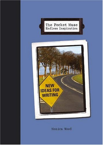 Download The Pocket Muse Endless Inspiration: New Ideas for Writing 1582974195