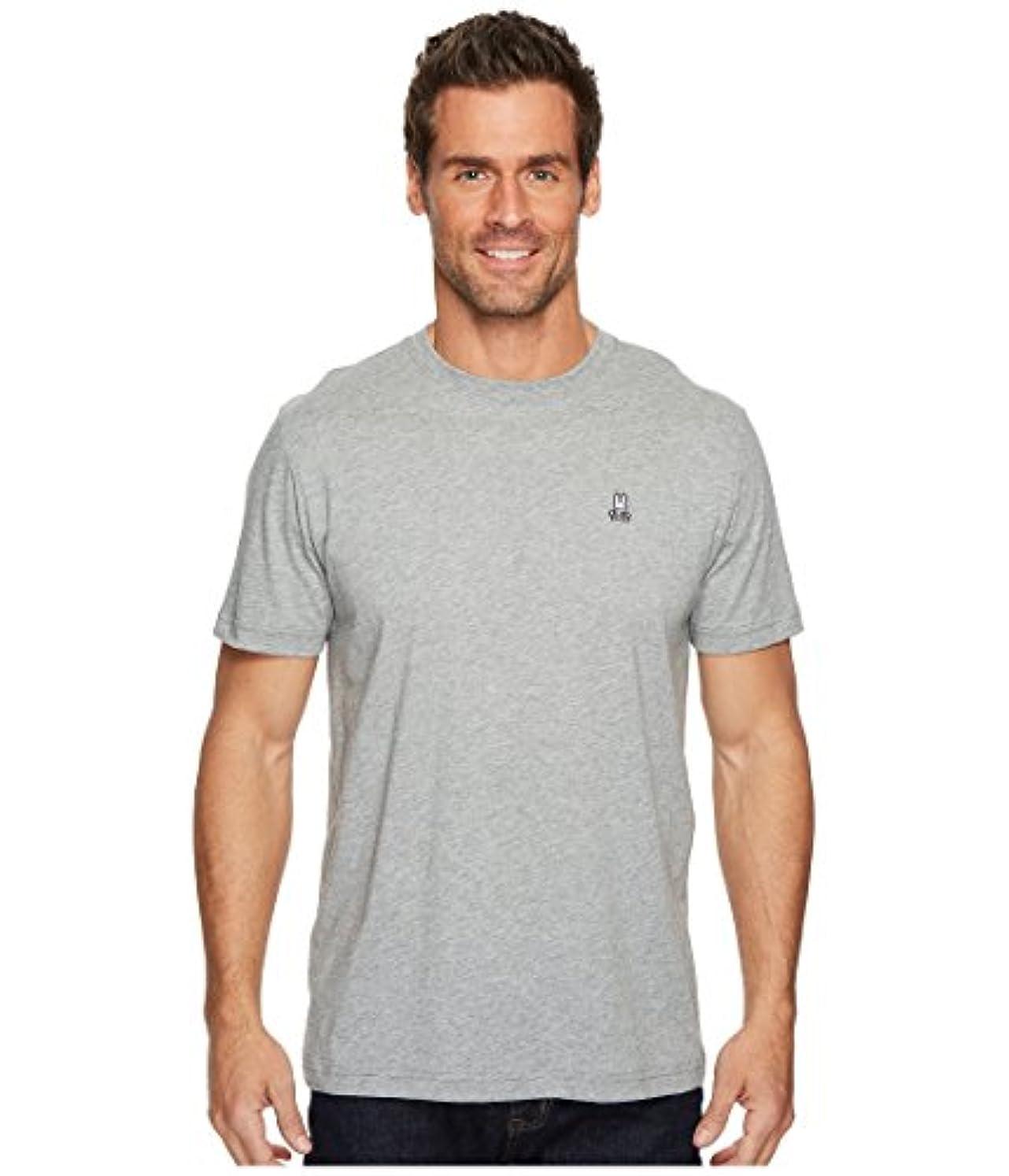出発するテンション招待[サイコバニー] メンズ シャツ Crew Neck T-Shirt [並行輸入品]