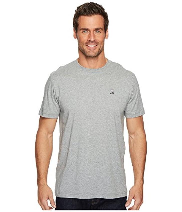 そして費やす欠如[サイコバニー] メンズ シャツ Crew Neck T-Shirt [並行輸入品]