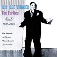 Big Joe Turner by Big Joe Turner (2003-09-05)