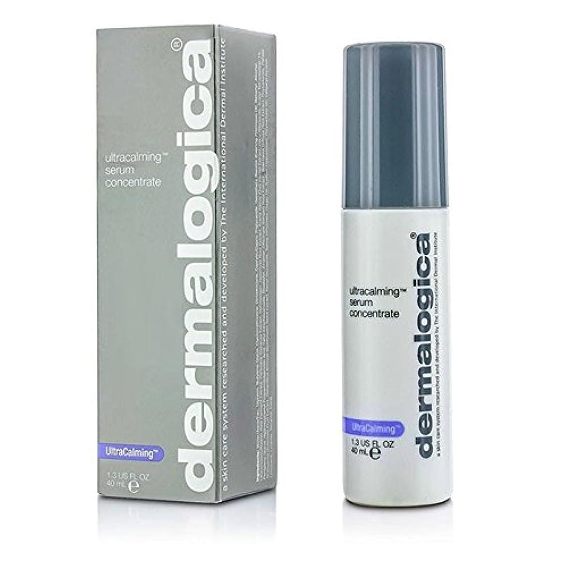 爵空の冷淡なダーマロジカ UltraCalming Serum Concentrate 40ml/1.3oz並行輸入品