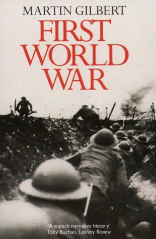 the first world war did not