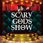 SCARY GODS SHOW(Type-A 初回限定盤)(在庫あり。)