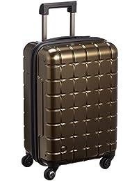 [プロテカ] 日本製スーツケース 360(サンロクマル)メタリック 32L 機内持込みサイズ  機内持込可 32.0L 49.0cm 2.9kg 02616