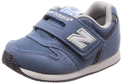 7a8c86994d7c8 [ニューバランス] ベビーシューズ FS996 / IV996 / IZ996(現行モデル) 運動靴 通学履き 男の子 女の子  19_デニムブルー(CDB) 13.5 cm 大人気の「996」INFANTモデルを ...