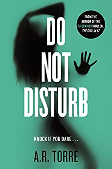 Do Not Disturb by [Torre, Alessandra]