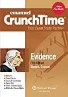 Evidence (CrunchTime)