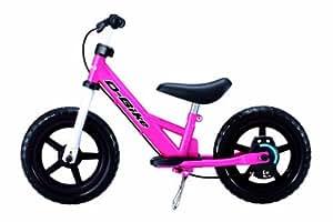 D-Bike+LBS COLORS ピンク
