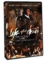 Life After Death: the Movie (Pal/Region 2) [DVD] [Import]