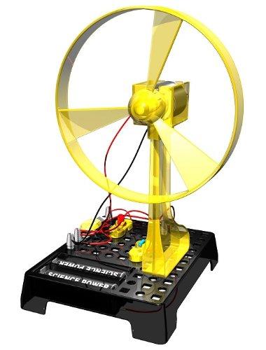 童友社 科学と実験セレクション KJS-4 扇風機...