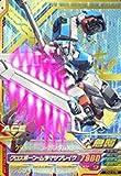 ガンダムトライエイジ/OA1-018 クロスボーン・ガンダムX3 P