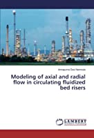 Modeling of axial and radial flow in circulating fluidized bed risers