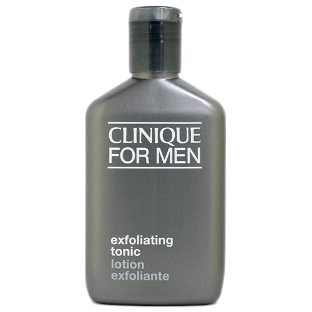 革命ゼロ検索エンジン最適化クリニークフォーメン(CLINIQUE FOR MEN) エクスフォリエーティング トニック 200ml[並行輸入品]