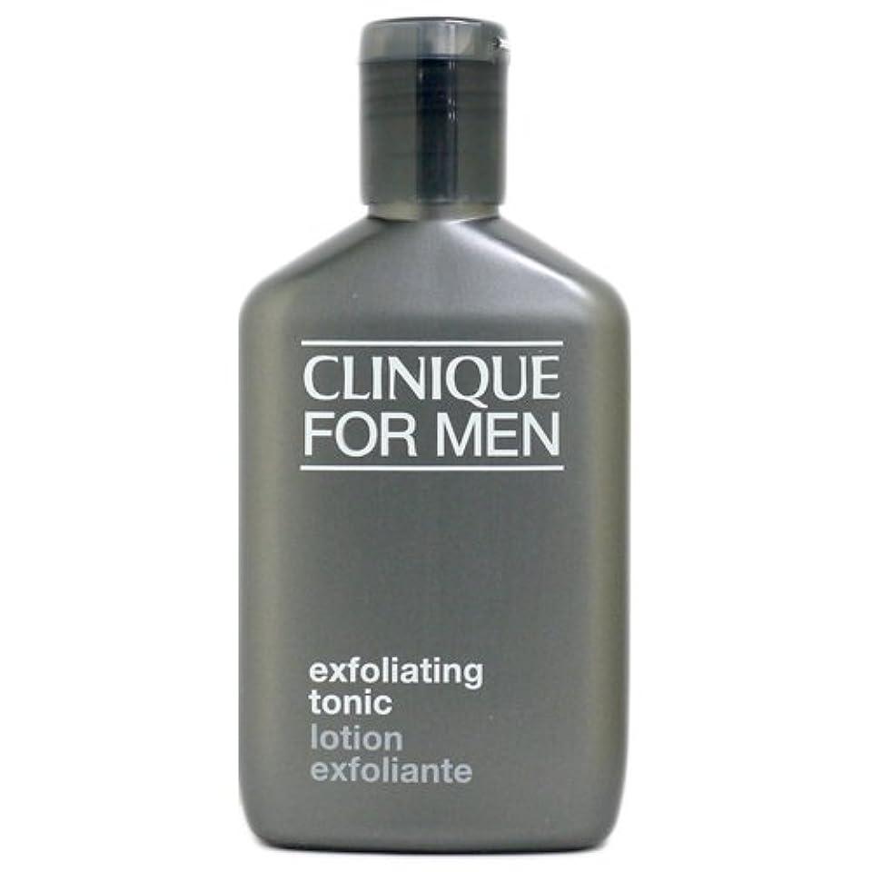スプーンアッパーアクションクリニークフォーメン(CLINIQUE FOR MEN) エクスフォリエーティング トニック 200ml[並行輸入品]